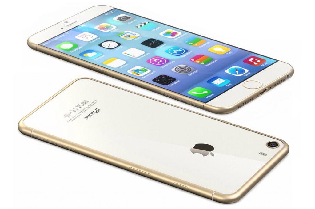 Pagos por NFC, iPhone 6 podría hacerlo posible