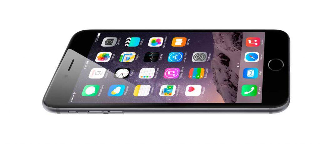 Vistazo a lo último de Apple