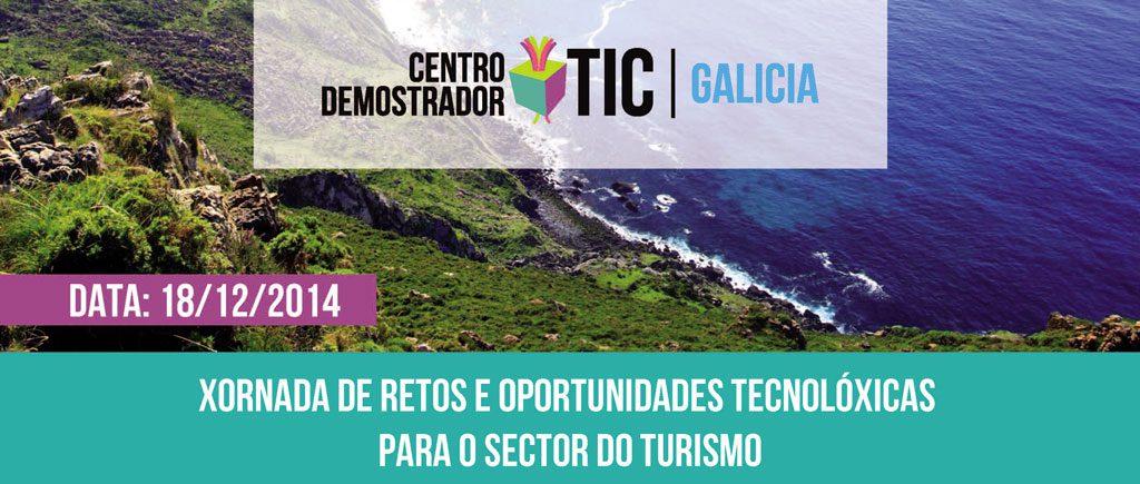 Jornada de retos y oportunidades tecnológicas para el sector del turismo