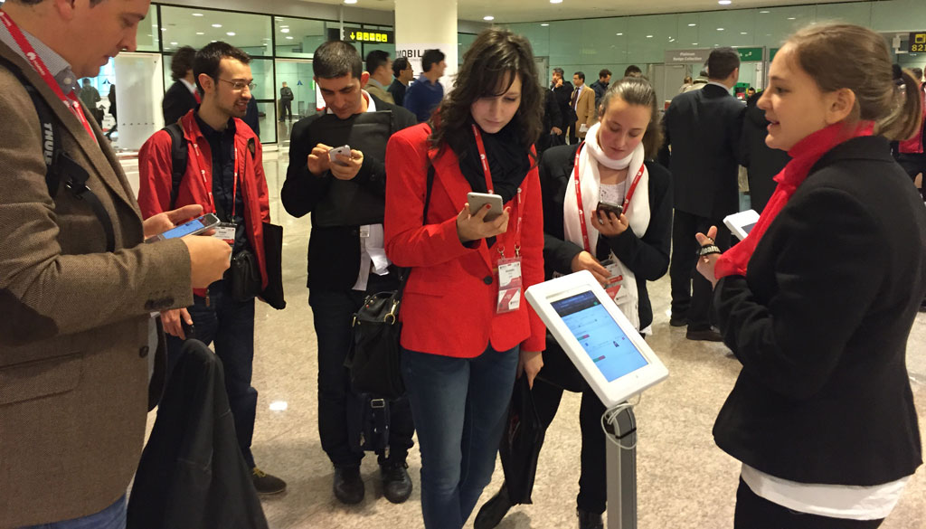 evelb en el aeropuerto del Prat