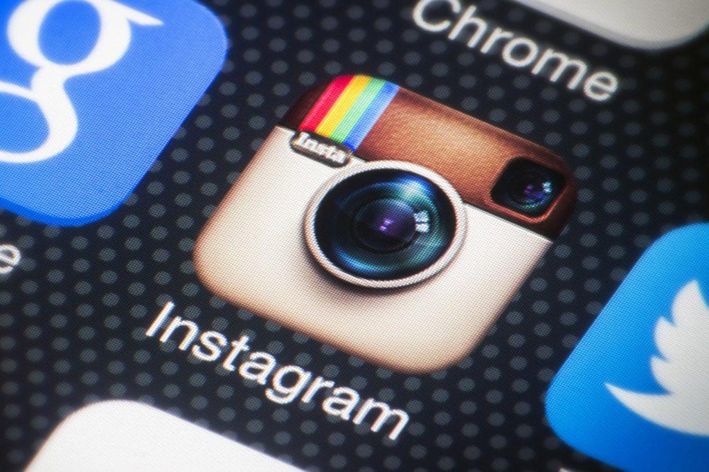 Instagram tiene nueva actualización