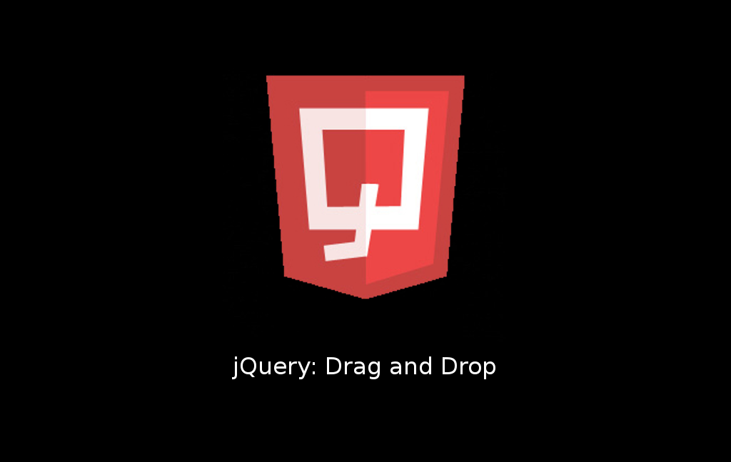 jQuery: Drag and Drop