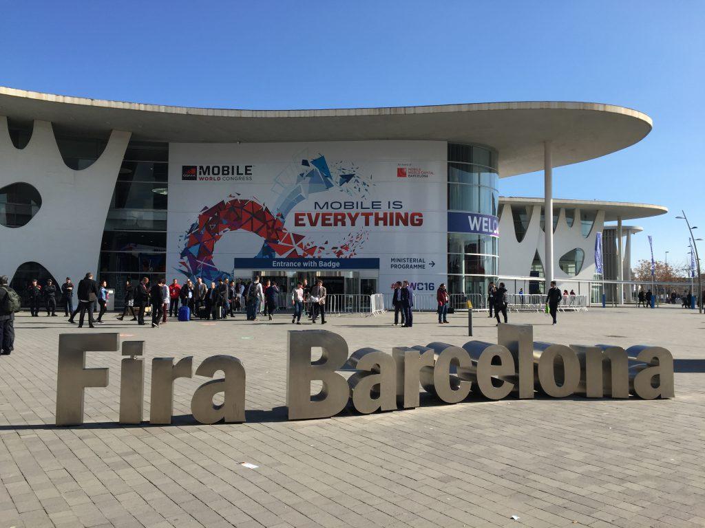 Fira Barcelona - evelb