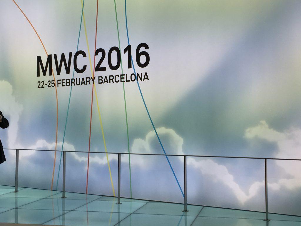 Resumen de la MWC 16