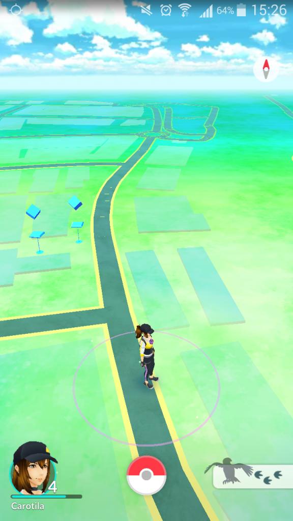 Pokémon GO, la app del momento