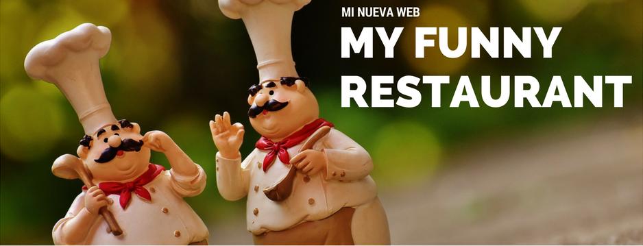 Cómo construir un gran sitio web para tu restaurante