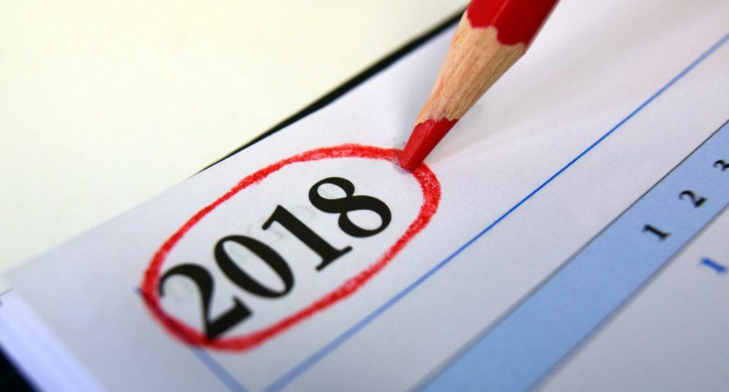 Repaso al 2018: lo mejor en tecnología (I)