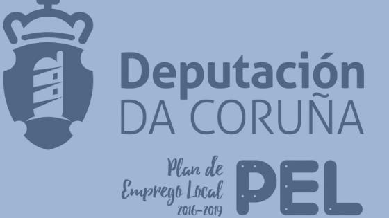 Ya está abierta la convocatoria para las subvenciones PEL Emprende de la Deputación de A Coruña y evelb puede ayudarte