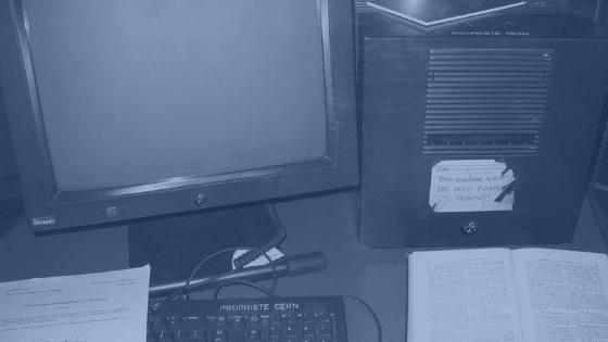 Después de 30 años, es el momento de distinguir web e internet