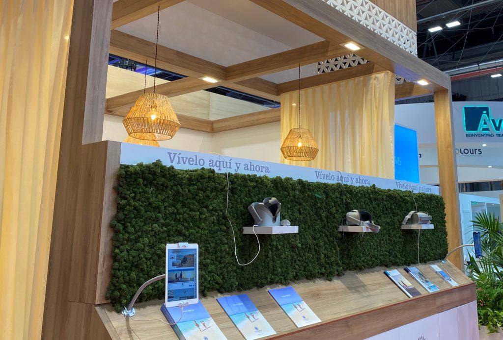 Turismo y tecnología se unen en FITUR 2020