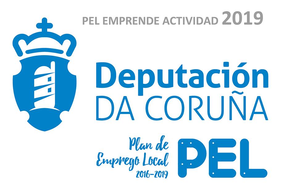 Logo PEL 2019