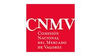 Logo CNMV