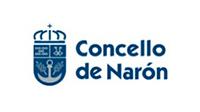 Logo Concello de Narón