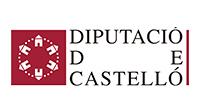Logo Diputación Castellón
