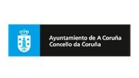 Logo Concello de A Coruña