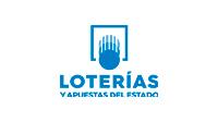 Logo Loterías y Apuestas del Estado