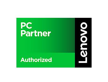 Logo Lenovo PC Partner